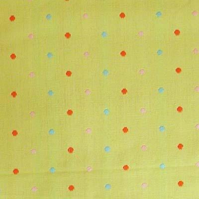 Dot Orange
