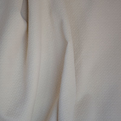 Ivory Quilted